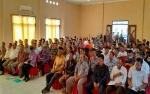 Bupati Apresiasi Focus Group Discussion Pencegahan Karhutla oleh Polres Sukamara