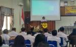 Wakil Bupati Gunung Mas Buka Musrenbang RPJMD 2019 - 2024