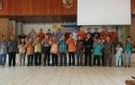 Forum Keserasian Sosial Kelurahan Kuala Kurun Gelar Sosialisasi dan Pemantapan