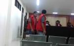 Dua Sekawan Pembobol Toko Terancam Hukuman 18 Bulan Penjara