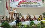 Pemprov Dukung Lomba Keluarga Sadar Hukum Digelar Kemenkumham Kalteng