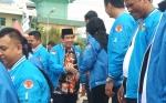 Wakil Bupati Kotim Minta KNPI Optimalkan Peran Pemuda