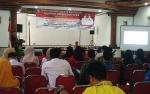 Kesbangpol Kotawaringin Timur Dorong Partai Politik Turut Tingkatkan Partisipasi Pemilih