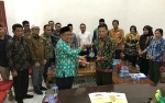 Wakil Ketua DPRD HSU Apresiasi Sekretariat DPRD Kapuas