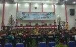 DPRD Kota Palangka Raya Tetapkan Alat Kelengkapan Dewan