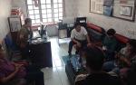Disdalduk KBP3A Murung Raya Gelar Pertemuan dengan Orangtua Anak SD Kabur