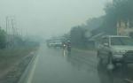 Sejumlah Kecamatan di Kotawaringin Timur Diguyur Hujan