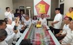 Abdul Razak Berlanjut ke Gerindra Daftar Bakal Calon Gubernur Kalteng
