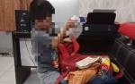 Mengaku tidak Sanggup Sering Dipukul, Bocah Kelas I SD Kabur dari Rumah