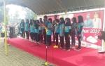 Wakil Bupati Barito Timur Ajak Tingkatkan Keperdulian terhadap Tumbuh Kembang Anak