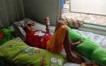 Penderita Muntaber di Pulang Pisau Meningkat