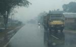 BMKG: Hujan di Kotawaringin Timur berpotensi Terjadi hingga 3 Hari Kedepan