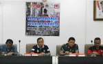 Pemkab Barito Utara Gelar Rakor Pengendalian Karhutla