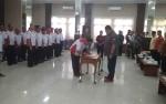 Wakil Bupati Dilantik Menjadi Ketua Perbakin Kobar