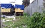 Tersangka Illegal Logging Mengaku sudah 3 Kali Mengangkut Kayu Ulin untuk Dijual Kembali