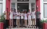 Suprianti Rambat dan 2 Anggota DPRD Kotim Daftar ke Gerindra