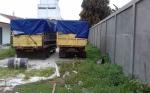 Tersangka Pengangkut Kayu Ilegal Dijanjikan Upah Rp 800 Ribu per Kubik