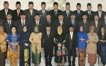 Ini Komposisi Struktur Komisi DPRD Kapuas Periode 2019 - 2024