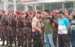 800 Personel Gabungan Siap Amankan Tabligh Akbar Habib Umar