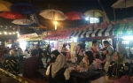 Bakul Festival Bisa Kenalkan Kuliner Khas Kotawaringin Timur