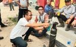 Muhammadiyah Kotawaringin Timur Bantu Mobil Oksigen untuk Masyarakat Terdampak Kabut Asap