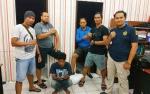 Pencuri Gasak Telepon Seluler di Biara Ponsel Seruyan