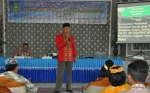 Penyuluh dan Ormas Agama Kecamatan Jadi Pondasi Kerukunan Umat Beragama
