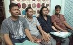 4 Calon Kepala Desa Gugat Panitia Pilkades Bukit Rawi