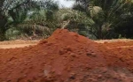 Illegal Mining Antang Kalang, Ini Identitas Tersangka