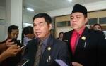 Ini Harapan Bupati Barito Timur kepada Unsur Pimpinan DPRD Baru