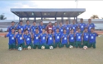 Tiga Pesepak Bola Asal Kotawaringin Barat Lolos Seleksi Tim Pra PON Kalteng