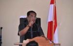 Ketua DPRD Palangka Raya: Kepadatan Kendaraan Harus Jadi Perhatian untuk Pembangunan Jangka Panjang