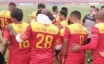 Kalteng Putra Pulang dari Kandang Bali United Tanpa Poin
