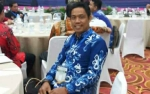 Dipercaya Jadi Ketua Komisi I DPRD Kapuas, Bardiansyah akan Tingkatkan Kerjasama dengan Mitra Kerja