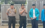 Polda Kalteng Ikut Berbela Sungkawa Atas Meninggalnya Anggota PMII di Kendari