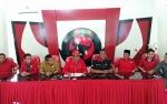 Hasil Survei Tentukan Rekomendasi dari DPP PDIP untuk Pilkada 2020