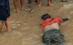 Jasad Pelajar Muara Laung 1 Tenggelam di Sungai Barito Akhirnya Ditemukan