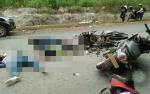 Seorang Pelajar Tewas Kecelakaan di Parenggean