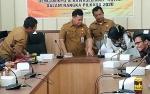 KPU Kotawaringin Timur Terima Dana Hibah Pilkada Rp 35,5 Miliar