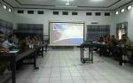 Pemkab Gunung Mas Gelar  Focus Group Discussion Roadmap Pengembangan Rantai Bisnis Karet