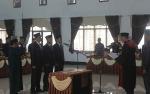 3 Unsur Pimpinan DPRD Seruyan Resmi Dilantik