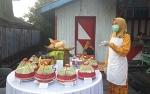 Lomba Kuliner Tradisional Meriahkan HUT Kotawaringin Barat