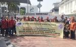 Gerdayak Kalteng Minta Penyampaian Aspirasi terkait Jalan Pertamina Jangan Mengatasnamakan Adat Dayak