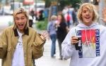 Justin Bieber dan Hailey Baldwin Menikah lagi di South Carolina