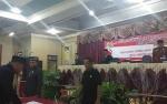 H Rusli Resmi Dilantik Jadi Anggota DPRD Barito Timur