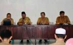 Panitia Matangkan Persiapan Pelaksanaan MTQ ke 44 Kabupaten Kapuas