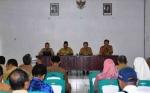 438 Peserta Terdaftar Ikuti MTQ ke 44 Kabupaten Kapuas
