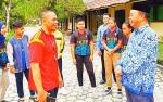 Kepala SMAN 5 Palangka Raya Sambut Positif Kehadiran Tim Pra PON Sepak Bola Putri Kalteng