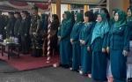 Pemkab Sukamara Gelar Upacara Peringatan Hari Kesaktian Pancasila