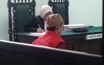 Waria Pembobol Pondok Pesantren Divonis 15 Bulan Penjara
